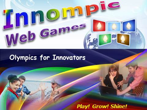 Innompics - Innompic Web Games among innovators
